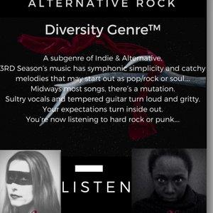 f4edcdd16c0 alternative • diversitygenre • indie rock • alternative rock
